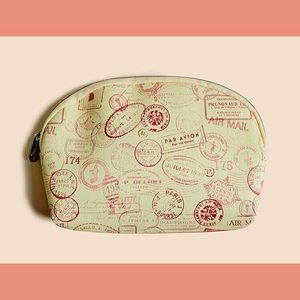 Makeup Bag Travel Cosmetic Ipsy Clutch Purse